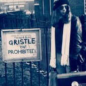 Throbbing Gristle Isn't Prohibited. Vote!