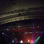 Sokol Auditorium in Omaha, NE