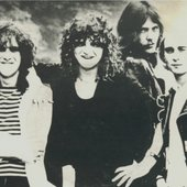 1981 Take No Prisoners era