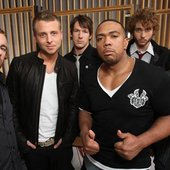 Timbaland featuring One Republic