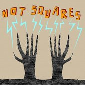 Not Squares