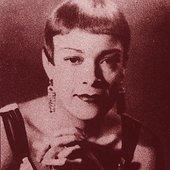 Priscilla Bowman