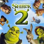 Shrek 2 [Soundtrack]