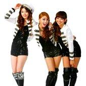 효린 (씨스타), 지연 (티아라), 에일리