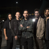 Linkin Park NEW PRESS PHOTO 2014 PNG (240 dpi)