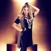 Fergie Footware 2013 Promo shoot