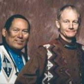 R. Carlos Nakai & William Eaton
