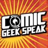 Comic Geek Speak