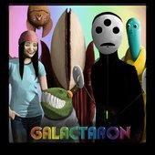 Galactaron
