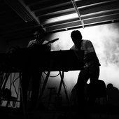 En live at Liminal Space 07/21/2012