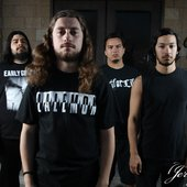 Antagonist (Whittier, CA), World in Decline promo