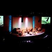Home release concert