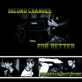 Second Changes For Better