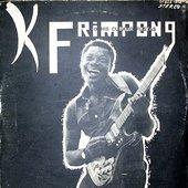 K. Frimpong & His Cubano Fiestas