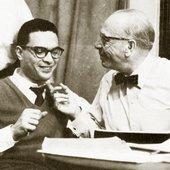Leon Fleisher; George Szell: Cleveland Orchestra