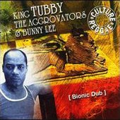 King Tubby/The Aggrovators