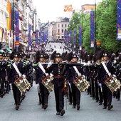 H M Kongens Gardes Musikkorps