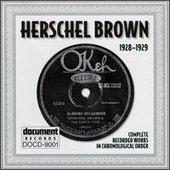 Herschel Brown And His Happy Five