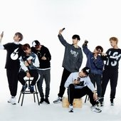 NCT 127 for Supercomma B