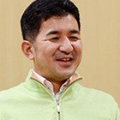 Mahito Yokota