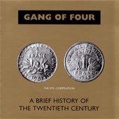 A Brief History of the Twentieth Century