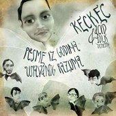 Keckec & Acid Folk Orchestra