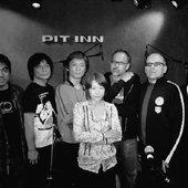 Otomo Yoshihide's New Jazz Ensemble