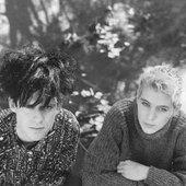 (1989) Anke & Ronny
