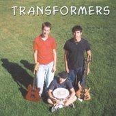 Transformers (pop-punk)