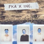 FKA x inc