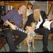 Van Wilks and Billy Gibbons