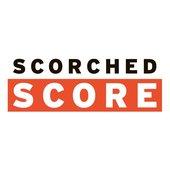 Scorched Score Logo