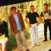 The_Mirrors_italian_psych_band_1993