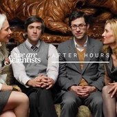 After Hours Single