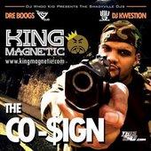 KING MAGNETIC - DRE BOOGS & DJ KWESTION