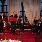 Caffee Concerto Ensemble