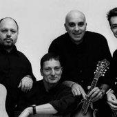 Mideando String Quartet