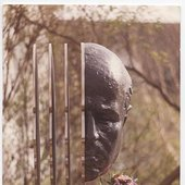 Pau Casals bust, Wolfenbüttel, Germany