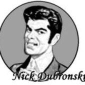 Nick Dubronski