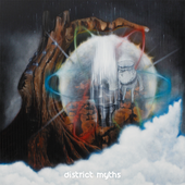 District Myths Album 2012