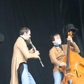 Mediaval Festival 2009