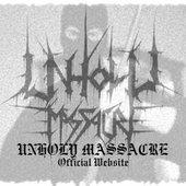 necrosadist (unholy massacre - brazil)