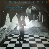 Timmy Spence