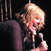 Connie Lush & Blues Shouter