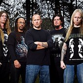 Suffocation 2012