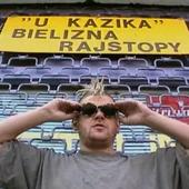U Kazika Bielizna Rajstopy