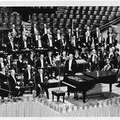 Utah Symphony Orchestra 1939