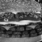 The Demon Burger