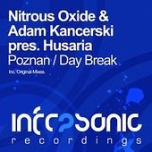Nitrous Oxide & Adam Kancerski pres. Husaria