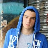 Nick Goldston